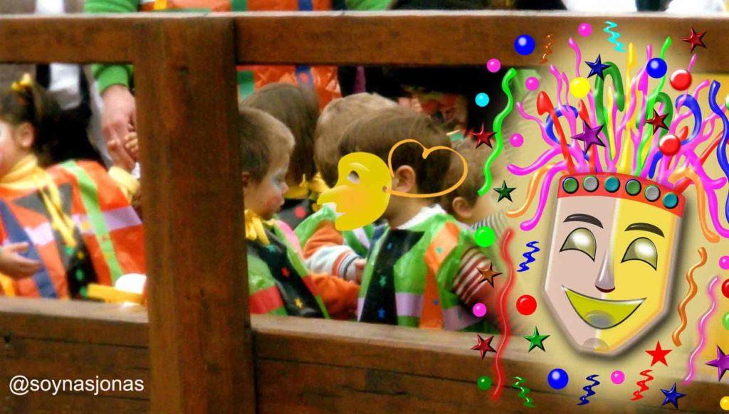 carnavales-escolares-niños-altamente-sensibles