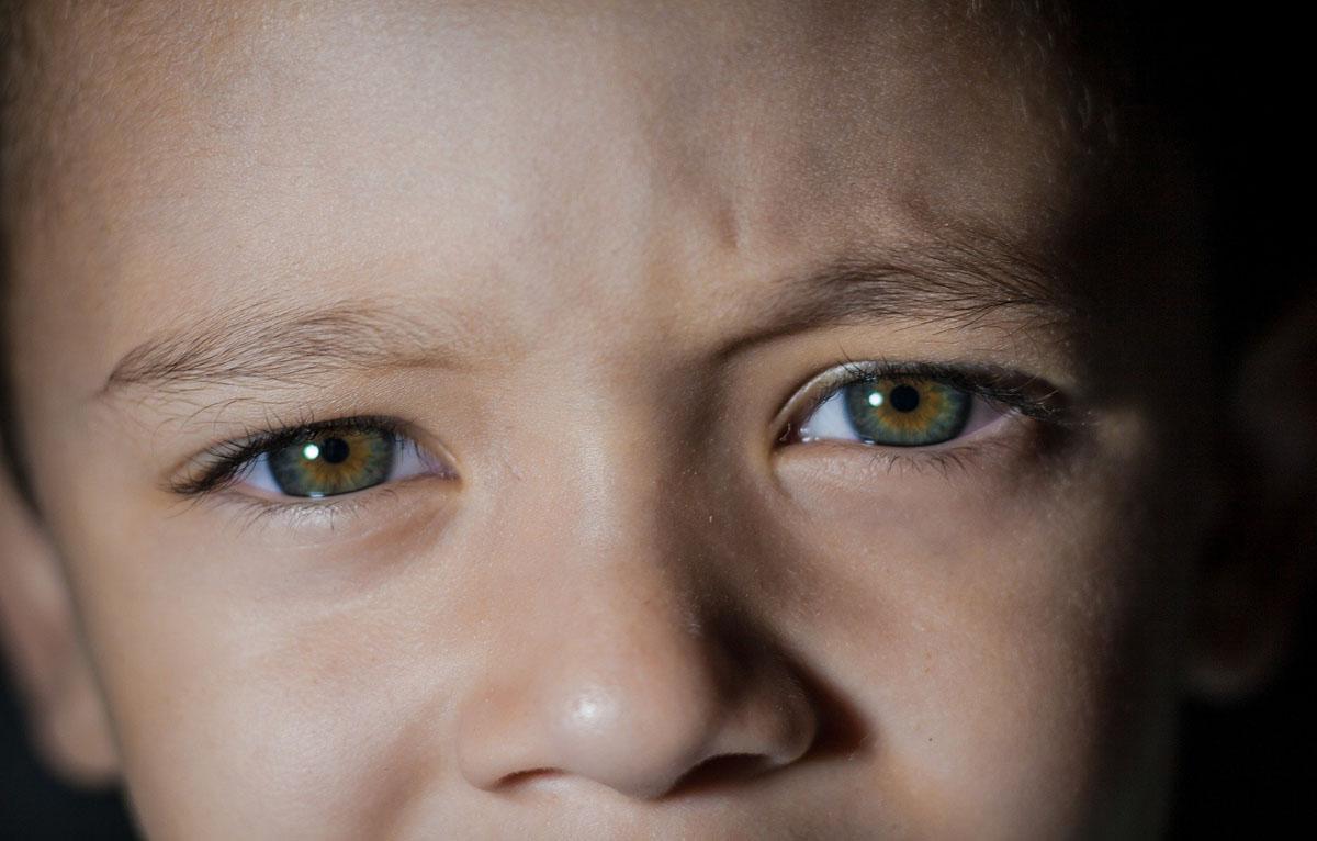 nino-varon-sensible-infancia
